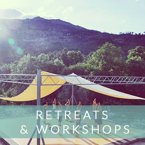 Retreats & Workshops
